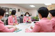 인천 길병원 조옥연 간호본부장, 철저한 감염 예방으로 국무총리상 수상