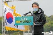 """'판문점선언' 3주년 앞둔 이인영 """"하반기엔 판문점 합의 이행"""""""