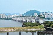 '낙동강 하굿둑' 장기 개방해 생태계 복원한다