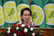 미얀마 군부, 아웅산 수지 재판 또 연기…12주 연속 접견 제한