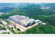 세계 최초 BE-OLED 조명 개발… 내년 상장 앞두고 출자자 모집