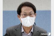 """조희연 """"오세훈 제안 '자가검사키트' 학교 시범도입"""""""