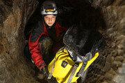40일간 지하동굴서 생활… 인간 적응력의 한계를 시험하다