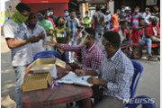 인도 교민 122명 코로나 확진…귀국 항공편 2배 증편