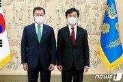 세월호 특검, 사무실 구해…법무부에 검사 파견 요청
