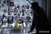 도쿄 신규 감염 60%, 전염력강한 변이 바이러스 의한 것