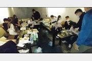 집합금지 비웃듯…'상습 불법영업' 유흥주점서 53명 무더기 적발