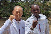 오주한의 '한국인 아버지', 오창석 마라톤 코치 별세