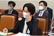 """'野 데스노트 3인방' 어쩌나…靑 """"순리대로 판단"""" 고심"""