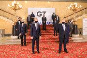 """G7, 北엔 """"외교협상 나서라"""" 中엔 """"인권탄압 우려""""… 美에 힘실어"""