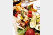 '지중해식 식단'의 마법… 치매예방에 효과 있다