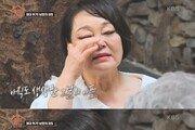 """이혜정 """"남편, 불륜녀 사랑한다고…용서 안돼"""" 눈물"""
