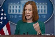 """백악관 """"이란 핵합의 협상 진전…합의 준수해야 제재 해제"""""""