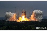 """""""중국 로켓 잔해, 9일 오전쯤 지구에 추락 예상"""""""