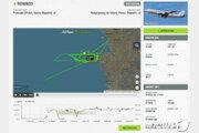 美감시자산 연일 한반도 출격…北도발 가능성 대비?