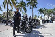 美 플로리다쇼핑몰 총격사건…3명 부상, 쇼핑객들 대피