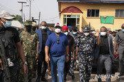 나이지리아서 잇딴 공격으로 경찰 최소 7명 사망