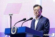 '취임 4주년' 연설날, 장관 지명철회 할까…文대통령 결단 임박