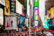 주말 저녁 뉴욕 타임스퀘어 총격에 어린이 등 3명 부상