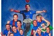 지소연, 첼시 위민에서 4번째 리그 우승 트로피…시즌 2관왕 달성