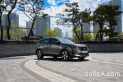 유럽 올해의 차 '뉴 푸조 3008 SUV' 출시… 4670만원부터 시작