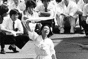 1987년 민주화항쟁때 '이한열 열사 영결식 한풀이 춤' 이애주씨 별세