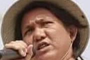 """""""혁명은 심장에 있다""""던 미얀마 저항시인, 장기 제거된 시신으로"""