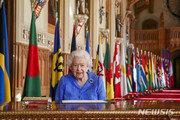 """국정연설 앞둔 英 엘리자베스 2세 여왕…""""성인 교육에 초점"""""""