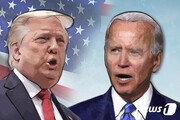 """트럼프 """"바이든의 나약함이 이스라엘 폭력 사태로 이어져"""""""
