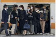 日도쿄도, 확진자 208명 검사했더니 77%가 변이에 감염