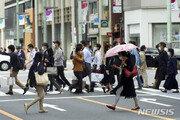 日도쿄 신규확진 969명…긴급사태 연장 기간 시작