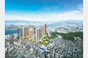 서울 서부권 광역 교통망 중심