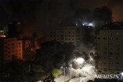 """네타냐후 """"상상 초월 타격 가할 것"""" VS 하마스 """"순교는 국토 해방 연료"""""""