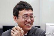 '초선 바람' 김웅, 오늘 당 대표 출마…배현진은 최고위원