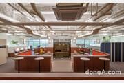 KT에스테이트, 첫 분산오피스 '집무실 일산점' 개소