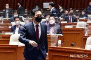 """국민의힘, 박준영 사퇴에도 """"임·박 더 문제…文대통령 사과해야"""""""