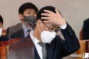 """'박준영 사퇴'에 당청, 김부겸+2명 강행 수순…野 """"2명도 사퇴"""" 대치"""