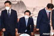 여야, 김부겸 총리 후보자 인준 협상 결렬…단독처리 수순