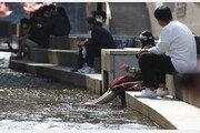 서울 오후 5시 도심·서북권 오존주의보 해제…동북·서남·동남권 유지