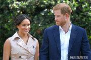 """해리 왕자 """"영국 왕실의 삶 트루먼쇼·동물원 같았다"""""""