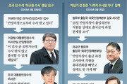 이규원 SOS에… 이광철→조국→윤대진→이현철로 '구명 전화'