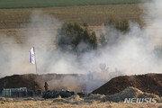 이스라엘, 가자 지구 지상 작전…국경 인근 주민 대피령