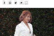 """뉴욕타임스 """"박나래 사건, '서구 기준' 웃어 넘길 일…이중잣대"""""""