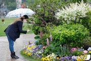 [날씨]16일 수도권 최고 100㎜ 폭우…비 내리고 서늘