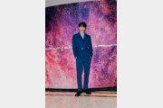 남주혁, '디올 2021 가을 남성 컬렉션' 갤러리아百  팝업스토어 참석