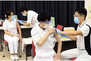 日, 백신 개발 속도 붙이려 亞 각국과 공동 임상 추진