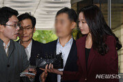 '버닝썬 의혹' 현직 총경, 항소심 선고…1심 모두 무죄