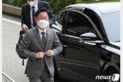 """박범계 """"공소장 유출, 위법 소지 크다""""…수사지휘 나서나"""