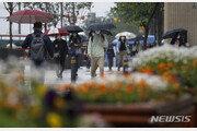 전국 천둥·번개 '강한 비'…대부분 지역 퇴근 전 그쳐