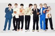 맥도날드 BTS 세트, 일본·중국엔 없다…왜?
